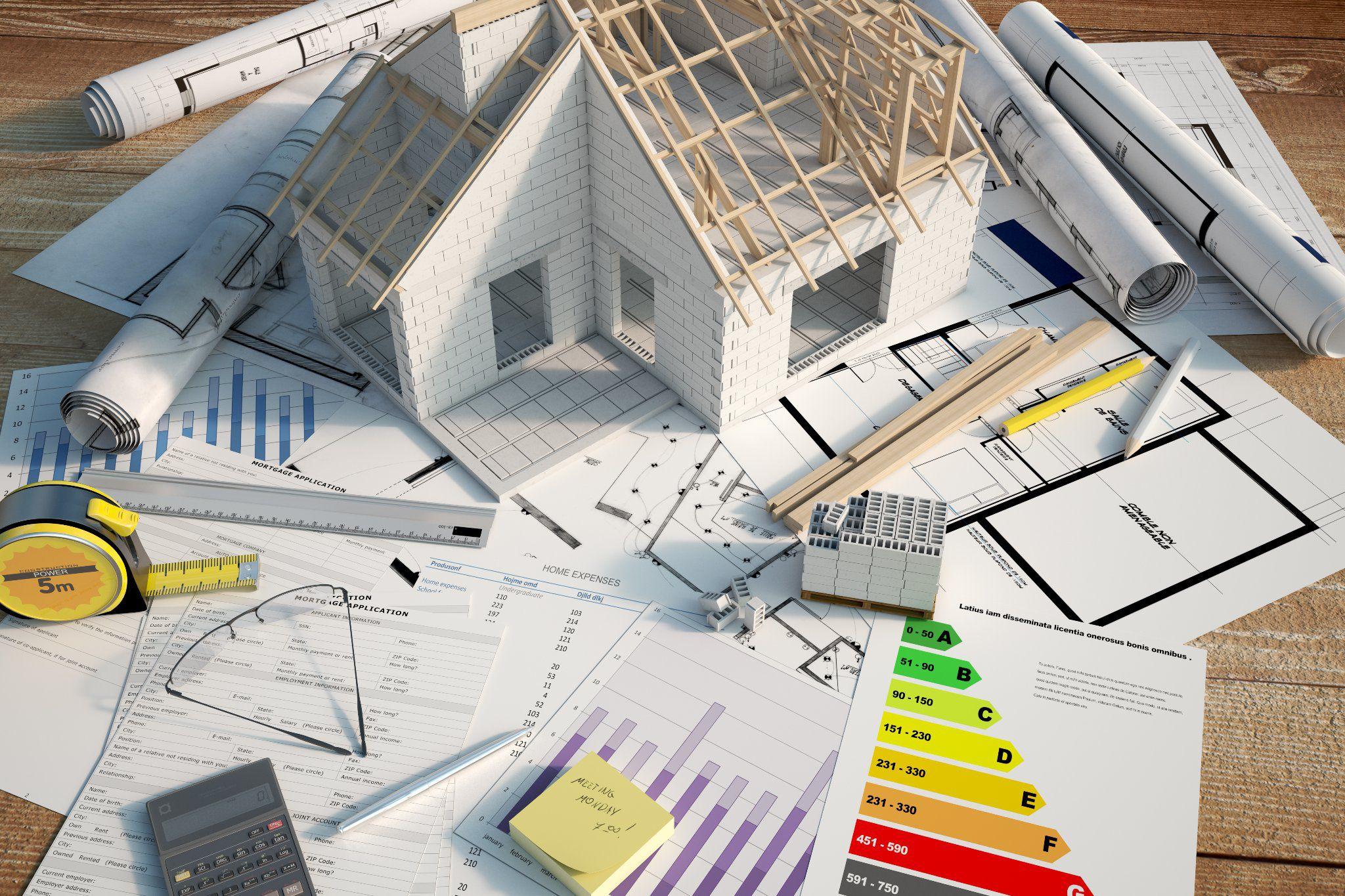 Les travaux de rénovations énergétiques : quelle priorité ?